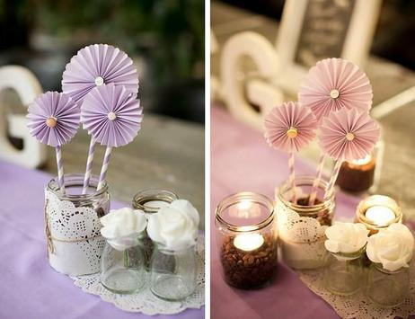 Creative Wedding Decorating Ideas screenshot 1