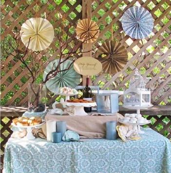 Creative Wedding Decorating Ideas screenshot 3