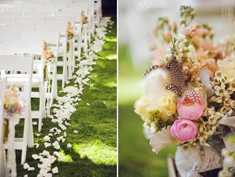 Creative Wedding Decorating Ideas apk screenshot