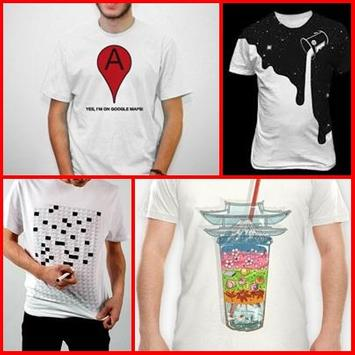 Creative Tshirt Design Ideas New for Android - APK Download