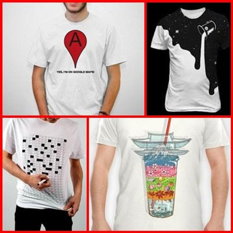 Creative Tshirt Design Ideas New APK Download - Free Lifestyle APP ...