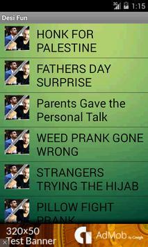 Desi Boys Fun screenshot 2