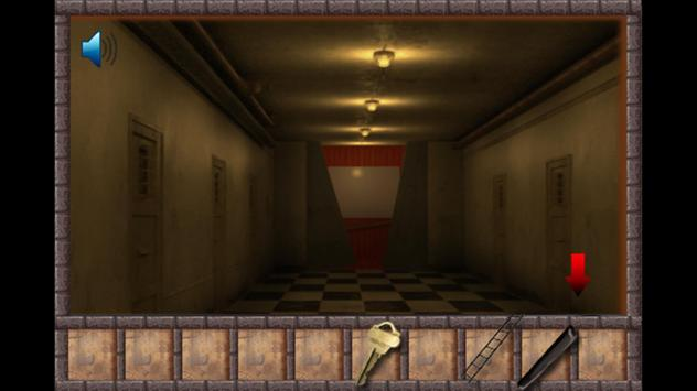 Reality Escape:Mental Hospital apk screenshot