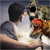Dinosaurs Photo Creatures FX icon