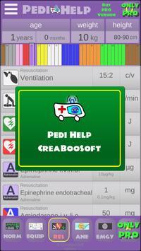 Pedi Help تصوير الشاشة 16