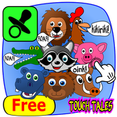 Animals for Toddlers,Toddlers icon