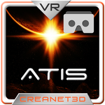 A TIME IN SPACE VR CARDBOARD APK