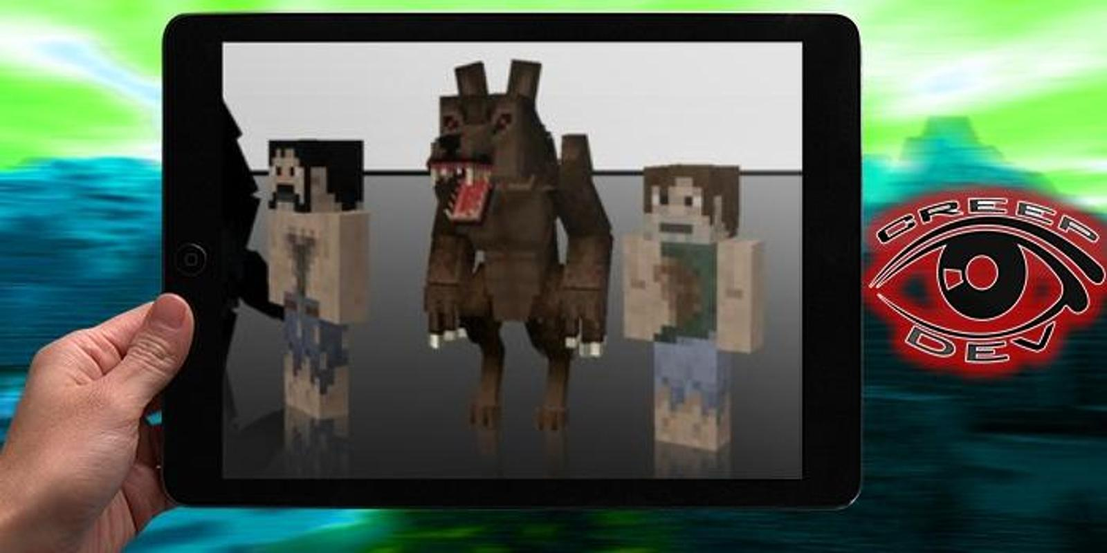 Mocreatures Mod For Minecraft For Android Apk Download
