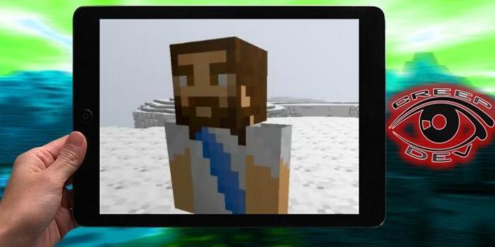 The Heaven Mod (Jesus and Satan) for Minecraft screenshot 1