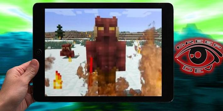The Heaven Mod (Jesus and Satan) for Minecraft screenshot 2