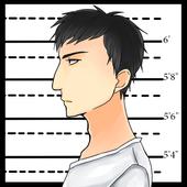 Crime Trivia icon