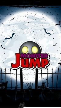 Monster Jump poster