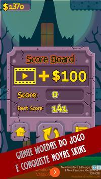 Monster Jump screenshot 2