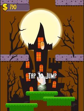 Monster Jump screenshot 7