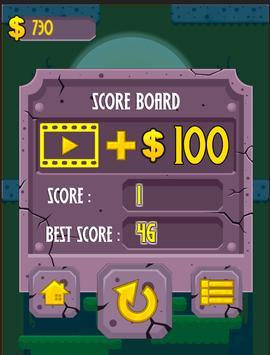 Monster Jump screenshot 8