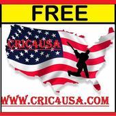 Cric4usa icon