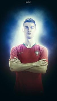 Ronaldo Wallpapers poster