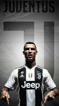 Ronaldo Wallpapers screenshot 1
