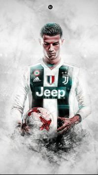 Ronaldo Wallpapers screenshot 2