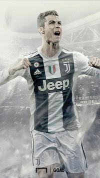 Ronaldo Wallpapers screenshot 5
