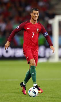 Cristiano Ronaldo New Wallpapers HD poster