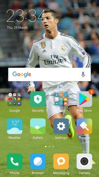 Cristiano Wallpapers HD 4K poster