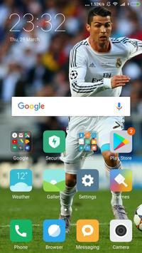 Cristiano Wallpapers HD 4K apk screenshot