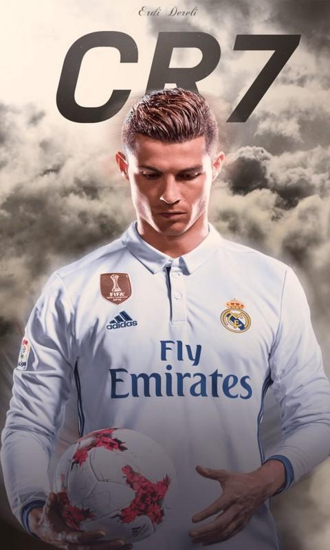 Cristiano Ronaldo Cr7 Wallpaper Mobile 4k For Android Apk