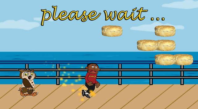 Crispvs Biscuits Free poster