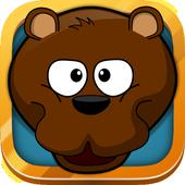 Rafting Bears icon