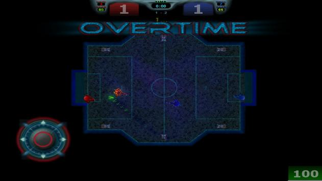 Future Soccer apk screenshot