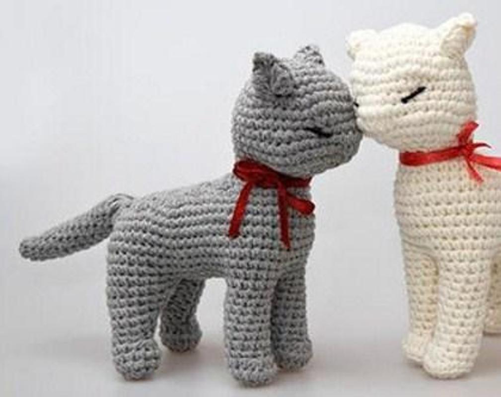 Patrones de amigurumi crochet for Android - APK Download