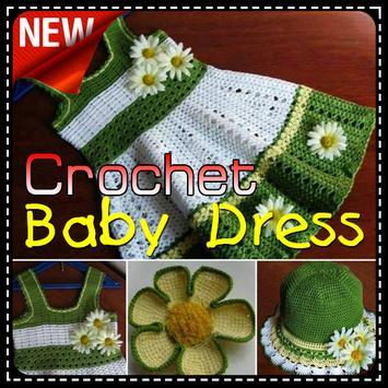 Crochet Baby Dress screenshot 6
