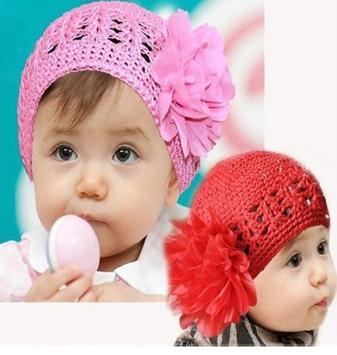 Crochet Baby Hats screenshot 6