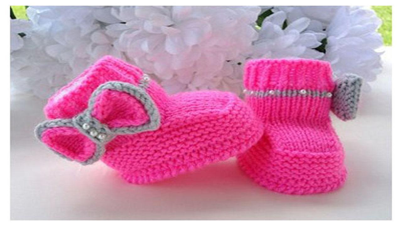 05811efc2 الكروشيه أحذية الطفل for Android - APK Download