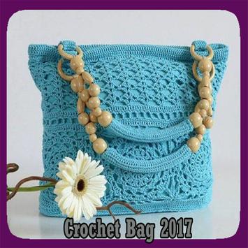 Crochet Bag 2017 poster