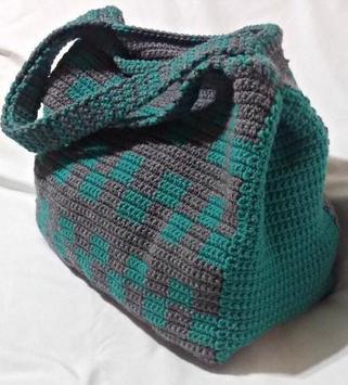Crochet Bag 2017 apk screenshot