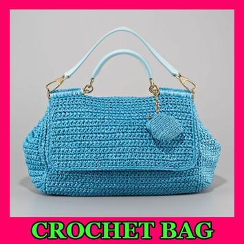Crochet Bag Designs poster