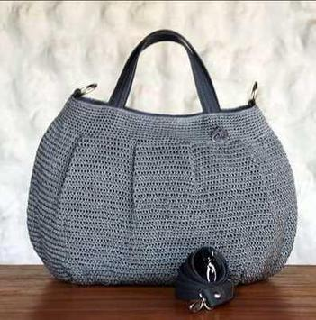 Crochet Bag Design Ideas for Android - APK Download