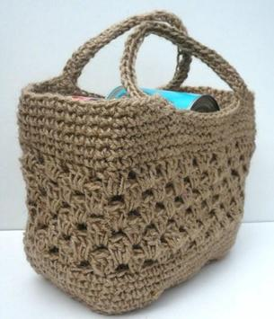 Crochet Bag Ideas screenshot 4