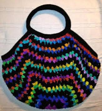 Crochet Bag Ideas screenshot 5
