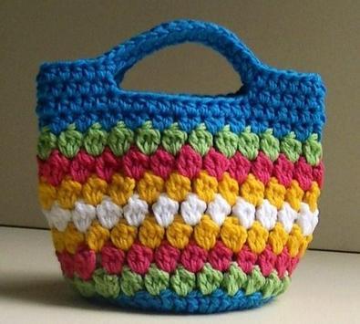 Crochet Bag Ideas screenshot 6
