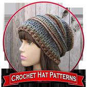Crochet Hat Patterns icon