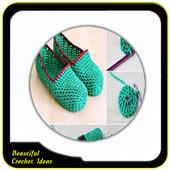 Crochet Ideas icon