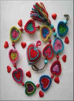 Crochet Ideas screenshot 6