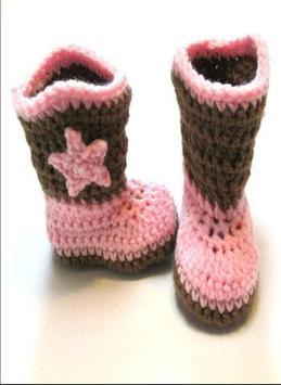 Crochet Ideas screenshot 7