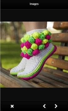DIY Crochet Ideas screenshot 1