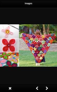 DIY Crochet Ideas screenshot 2