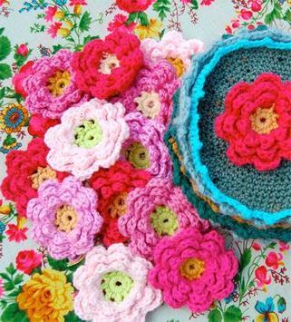 900+ crochet knitting patterns screenshot 2