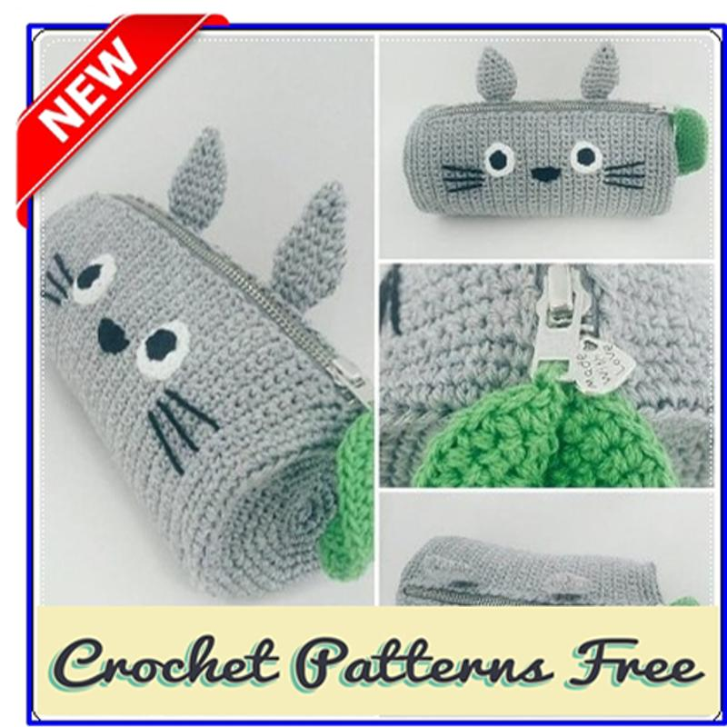 Crochet Patterns Free For Android Apk Download